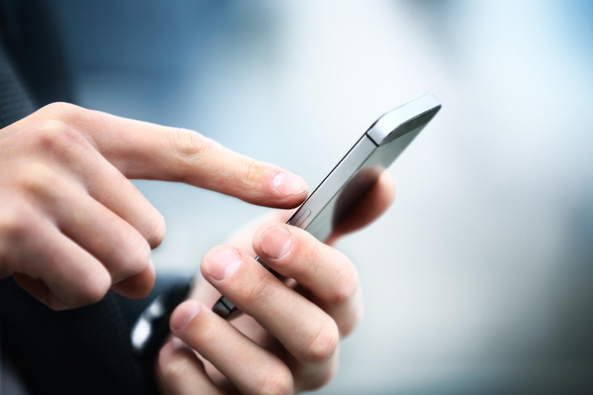 smartphone spy app